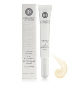 Intelligent Nutrients Intelligent Usda Certified Organic Antioxidant Lip Gloss - Clear Frosting