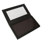 FENICAL Magnetic Makeup Palette With Mirror for Eyeshadow, Blush, Powder,Foundation