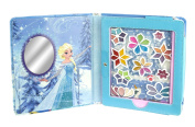 Frozen Cool as Ice Makeup Tablet and Case