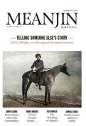 Meanjin: Volume 75 No. 4