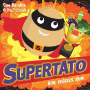 Supertato Run Veggies Run