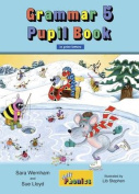 Grammar 5 Pupil Book (in Print Letters)