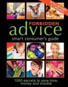 Forbidden Advice