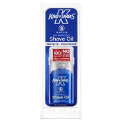 King of Shaves Shave Oil 20ml