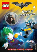 The LEGO (R) BATMAN MOVIE
