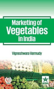 Marketing of Vegetables in India