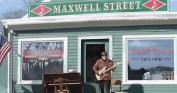 Maxwell Street *