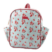 Minene Retro Toddler Rucksack Kids Lunch/School Bag Backpack