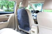 Altabebe Kick Mat Car Seat Protection