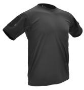Hazard 4 Men's Battle-T(TM) QuickDry Patch T-Shirt