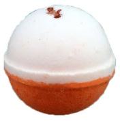 Premium 130ml Lush Bath Bombs by Leona Kay with Organic Shea Butter
