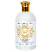 Asper & Jones White Lily Moisturising Bath Essence 500ml