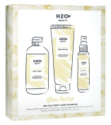 H2O Plus Glow Factor Sea Salt Body Care Favourites, 3 Count