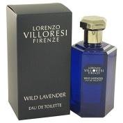 Lorenzo Villoresi Firenze Wild Lavender by Lorenzo Villoresi Firenze Eau De Toilette Spray 100ml for Men