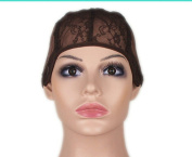 Pancy Lace Front Wig Base Gluess Wig Cap with Strap