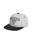 GUESS Boys Colour-Blocked Baseball Cap