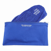 Cool Enough Studio - The Band / Blue - The ultimate Designer's Hair Band
