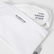 Cool Enough Studio - The Band / White - The ultimate Designer's Hair Band