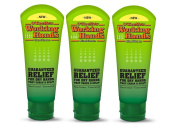 Working Hands 90ml Tube, 3 Pack