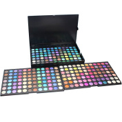 Joly 252 Colours Professional Eye Shadow Palette Shimmer and Neutral Ultimate Makeup Beauty Sets