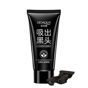 ROPALIA 1PC Blackhead Remover Deep Cleansing Peel Off Acne Black Mask Mud Face Mask