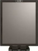 Ace Fogless Shower Mirror Square