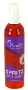 CB Smoothe Ultra Clean Spritz with Sheen Cherry Scent 240ml