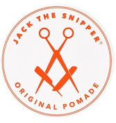Jack the Snipper - Original Pomade For Men