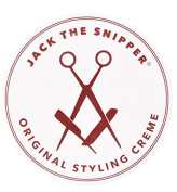 Jack the Snipper - Original Hair Styling Creme For Men