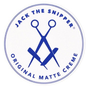 Jack the Snipper - Original Matte Hair Styling Creme For Men