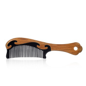 HX Wood Combs