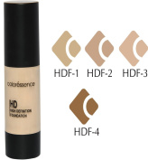 Coloressence High Definition Foundation Hdf-4