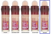 Maybelline Instant Age Rewind Eraser Treatment Makeup Foundation - 190 NUDE