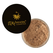 Itay Mineral Cosmetics Natural Foundation MF-12 Panna Cotta Pink Under Tone For Light Skin