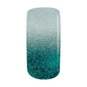 Glam Glits MOOD EFFECT ACRYLIC POWDER 30ml Tidal Wave ME1007