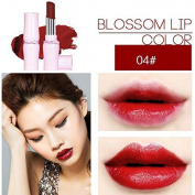SHERUI Beauty Matte Colour Lipstick Liquid Makeup Lip Gloss Pencil Waterproof #6