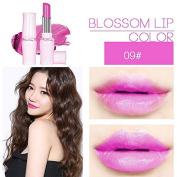 SHERUI Beauty Matte Colour Lipstick Liquid Makeup Lip Gloss Pencil Waterproof #30