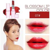 SHERUI Beauty Matte Colour Lipstick Liquid Makeup Lip Gloss Pencil Waterproof #15