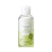 [THE SAEM] Healing Tea Garden Green Tea Lip & Eye Remover