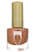 Floss Gloss Ltd Pro Nail Laquer - 'Keys to the Mansion' - 0.18oz (5.5 ml) - FG041