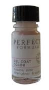 Perfect Formula Gel Coat Colour in Powder Pink
