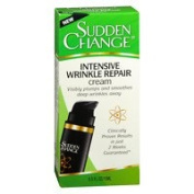 Sudden Change Intensive Wrinkle Repair Cream, .150ml - 2pc