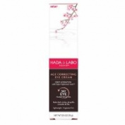 Hada Labo Tokyo Age Correcting Eye Cream, .150ml - 2pc