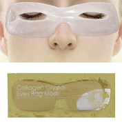 TTCOM Crystal Collagen Eye Siamese Films Anti-Ageing Membrane Moisture Essences Whitening Hydrating