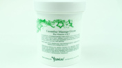 Jasmine Cucumber Massage Cream