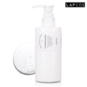 [LAPCOS] More Than Cleansing Gel 200ml - Hypoallergenic Mineral Sparkling Water Cleanser