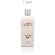 L'reve Purifying Milk Cleanser 8.5oz/250ml