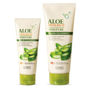 DABO Aloe Stem Rich Foam Cleansing 180ml