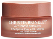 Large 1.7 oz. Size-Recapture Day+IR Defence Anti-Ageing Day Creme-Broad Spectrum SPF Sunscreen-1.7 fl oz/50mL
