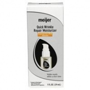Meijer Quick Wrinkle Repair Moisturiser, Broad Spectrum SPF 30 Sunscreen, 30ml, Exp 01-2018